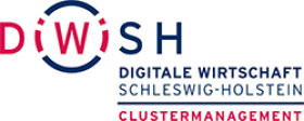 Logo des Clustermanagement DiWiSH