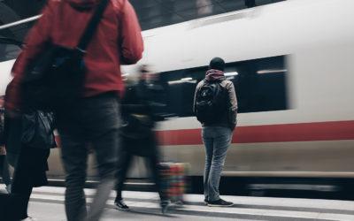 Mobile Worker: Die digitalen Nomaden