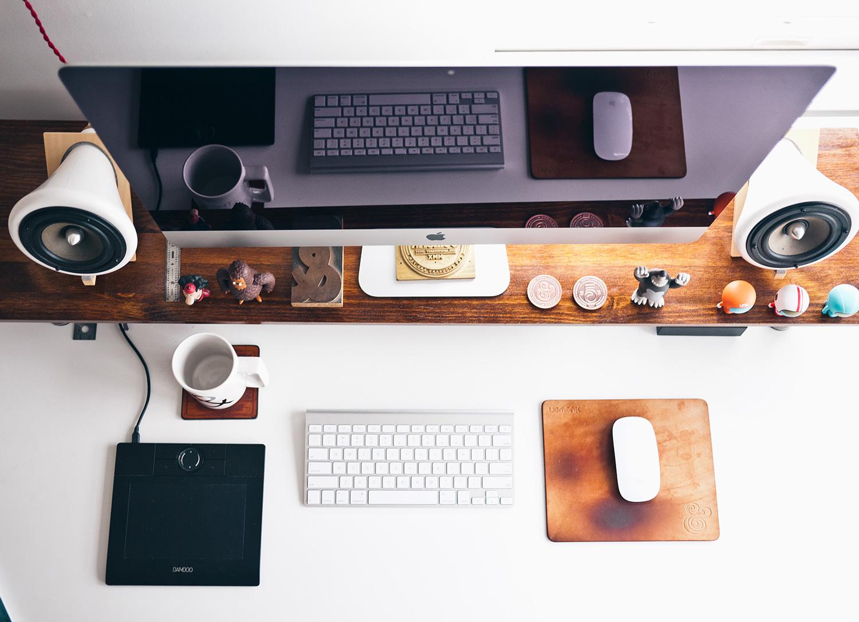 Die richtige Büroeinrichtung | askDANTE