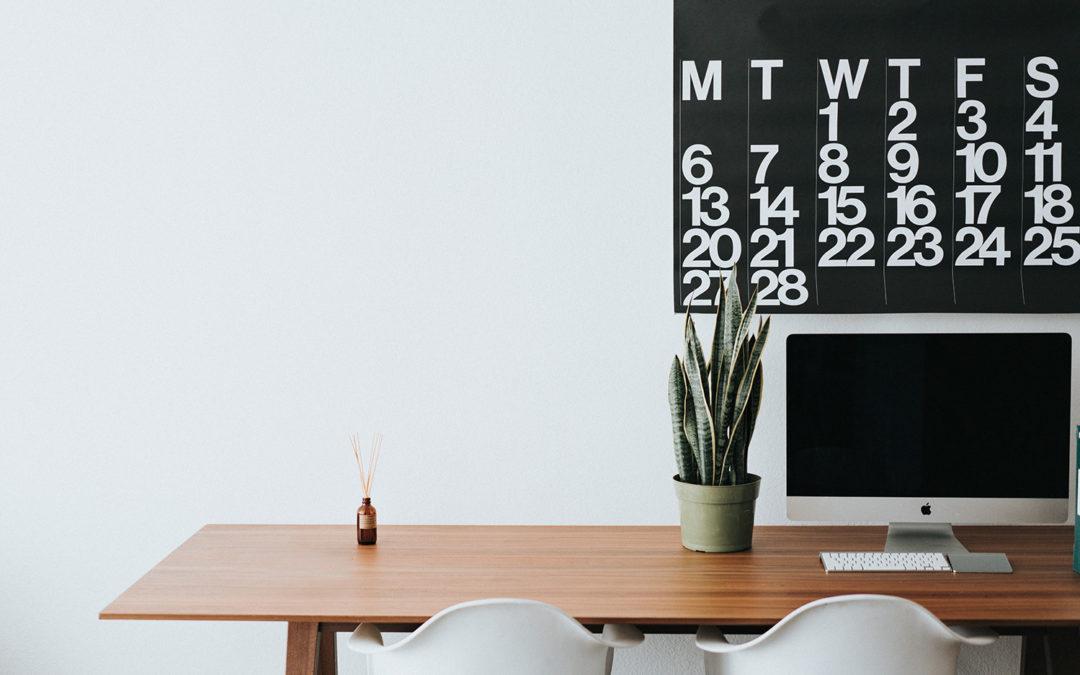 UPDATE 2.24: Kalendernotizen für Mitarbeiter