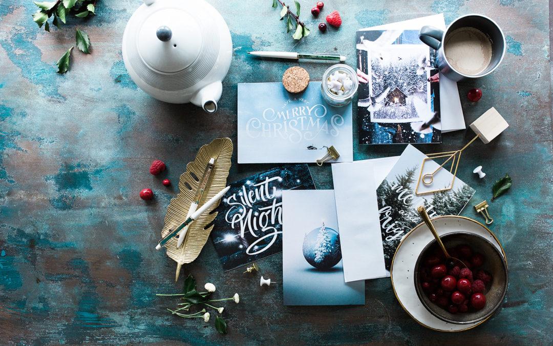 Ultimative Weihnachtsgeschenke für mehr Produktivität